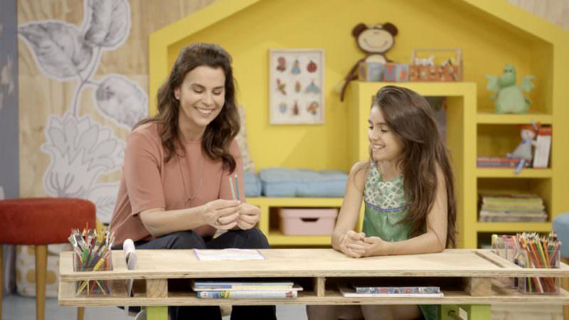Novo programa: Lugar de Criança